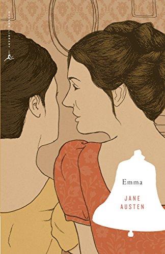 9780375757426: Emma (Modern Library Classics)