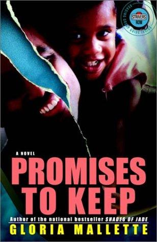 9780375757440: Promises to Keep: A Novel (Strivers Row)