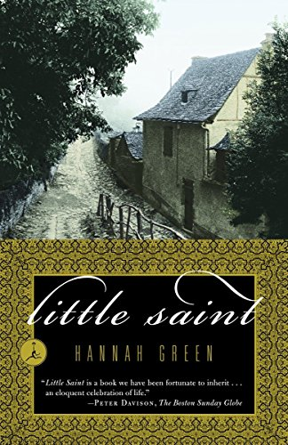 9780375757471: Little Saint (Modern Library Paperbacks)