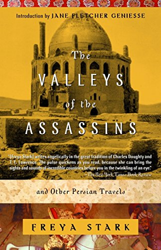 9780375757532: The Valleys of the Assassins: and Other Persian Travels (Modern Library Paperbacks)