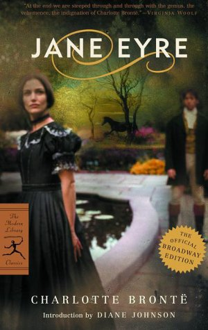 Jane Eyre : The Official Broadway Edition: Bronte, Charlotte