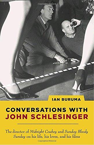 9780375757631: Conversations with John Schlesinger