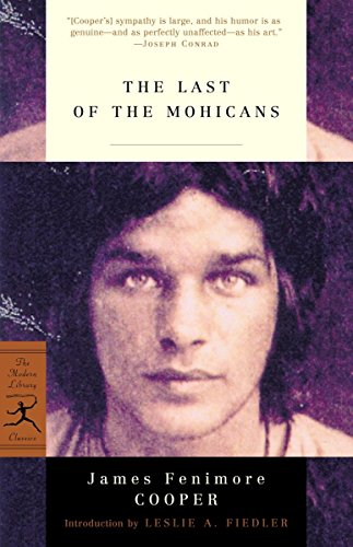 9780375757648: Mod Lib Last Of The Mohicans (Modern Library)