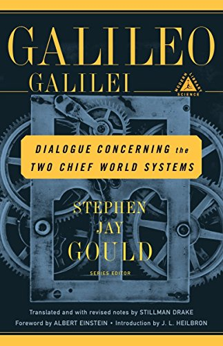9780375757662: Dialogue Concerning the Two Chief World Systems (Modern Library Classics)