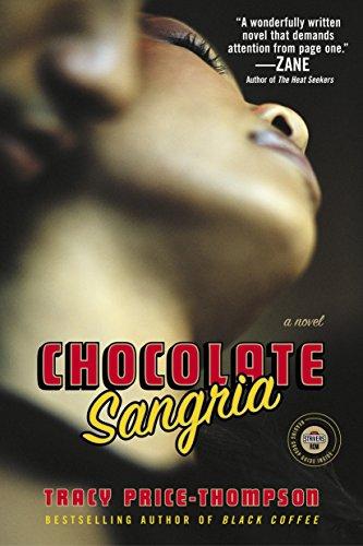 9780375757792: Chocolate Sangria: A Novel (Strivers Row)