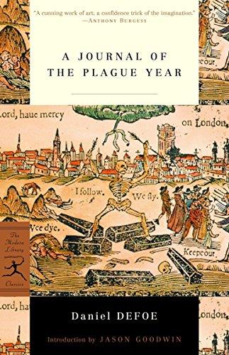 9780375757891: Mod Lib Journal Of The Plague Year (Modern Library Classics)