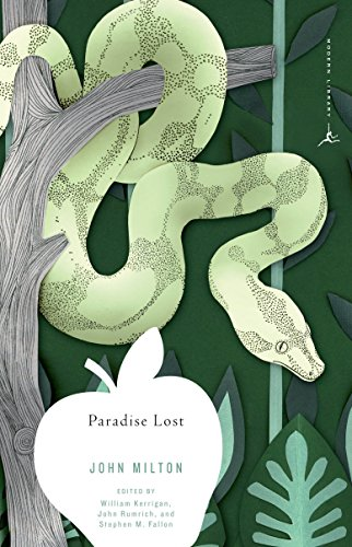 9780375757969: Paradise Lost (Modern Library)