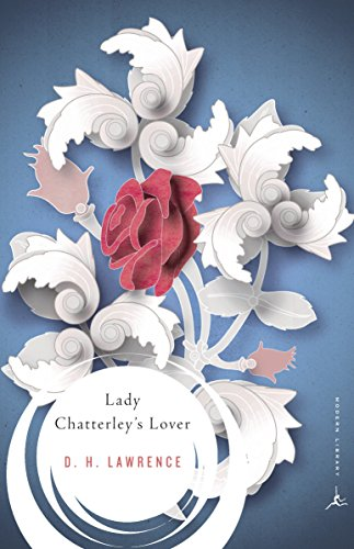 9780375758003: Lady Chatterley's Lover (Modern Library Classics)