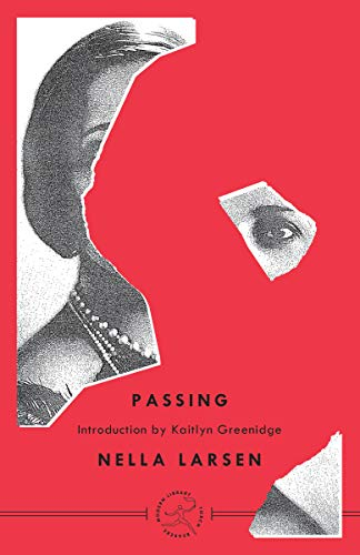 9780375758133: Passing (Modern Library Classics)