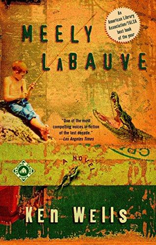 9780375758164: Meely LaBauve