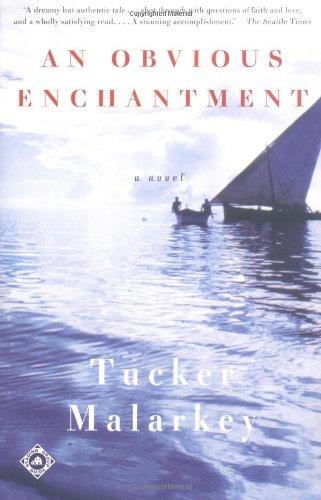 9780375758201: An Obvious Enchantment: A Novel