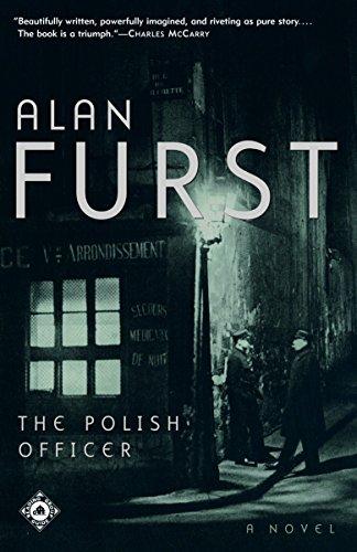 9780375758270: The Polish Officer: A Novel
