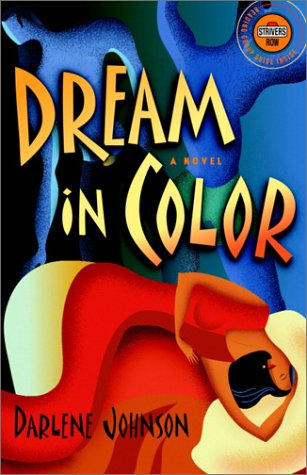 9780375758416: Dream in Color A Novel (Strivers Row)