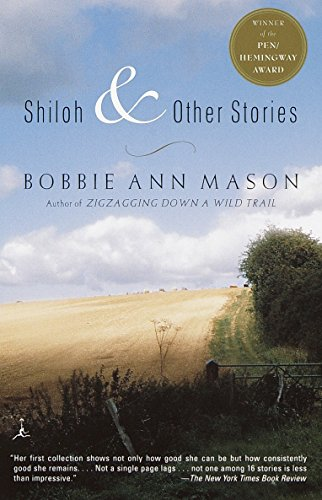9780375758430: Shiloh and Other Stories (Modern Library Paperbacks)