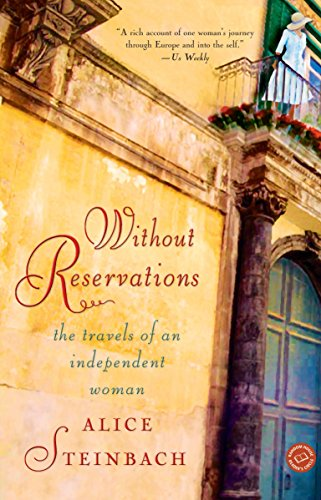 9780375758454: Without Reservations: The Travels of an Independent Woman