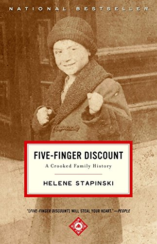 9780375758706: Five-Finger Discount: A Crooked Family History