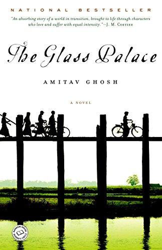 9780375758775: The Glass Palace: A Novel