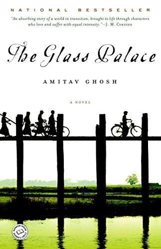 9780375758775: The Glass Palace: A Novel