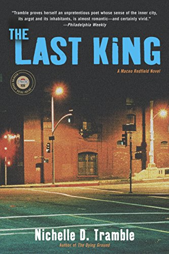 The Last King (Paperback)