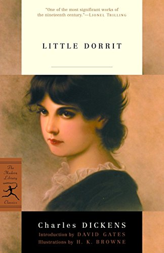9780375759147: Little Dorrit (Modern Library)