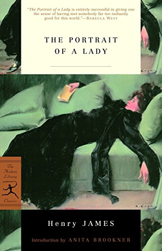 9780375759192: The Portrait of a Lady (Modern Library Classics)