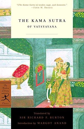 9780375759246: The Kama Sutra of Vatsyayana (Modern Library)