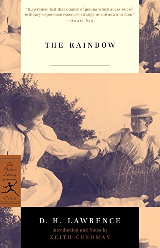 9780375759659: The Rainbow (Modern Library 100 Best Novels)