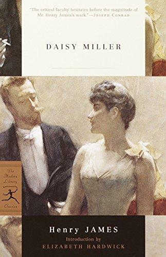 9780375759666: Daisy Miller (Modern Library Classics)