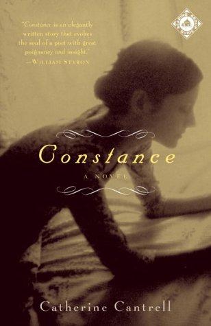 9780375759802: Constance: A Novel