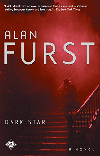 9780375759994: Dark Star: A Novel