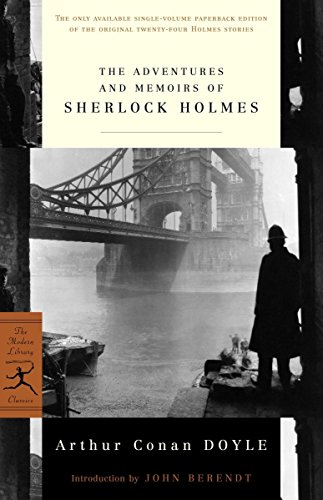 9780375760020: The Adventures and Memoirs of Sherlock Holmes (Modern Library Classics)