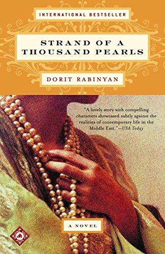Strand of a Thousand Pearls: A Novel: Dorit Rabinyan