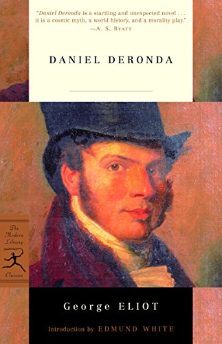 9780375760136: Mod Lib Daniel Deronda (Modern Library)