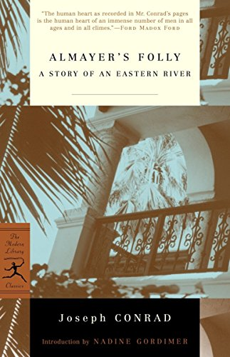 9780375760143: Almayer's Folly: A Story of an Eastern River (Modern Library Classics)