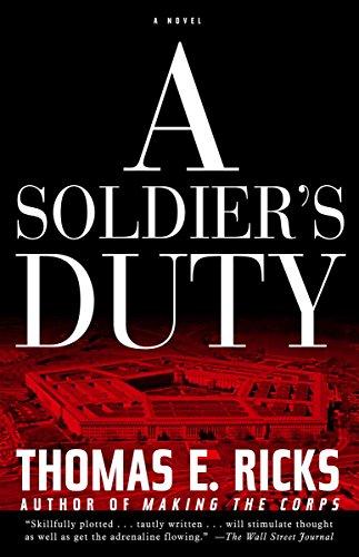 9780375760204: A Soldier's Duty: A Novel
