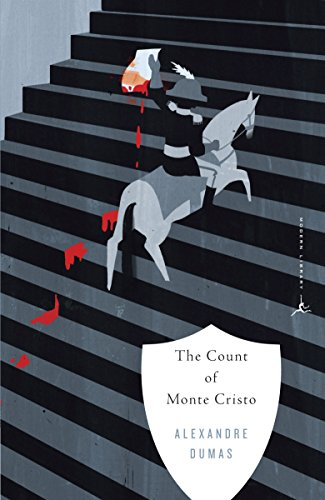 The Count of Monte Cristo (Modern Library Classics): Dumas, Alexandre