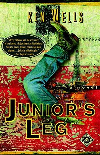 9780375760327: Junior's Leg: A Novel