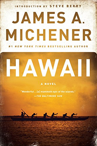 9780375760372: Hawaii