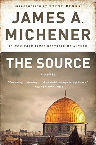 The Source: A Novel: Michener, James A.