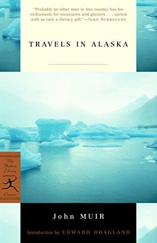 9780375760495: Mod Lib Travels In Alaska (The Modern Library Classics)
