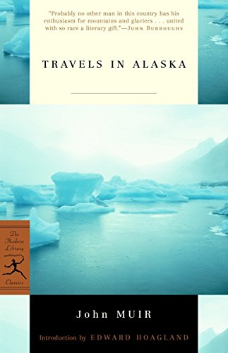 9780375760495: Travels in Alaska (Modern Library Classics)