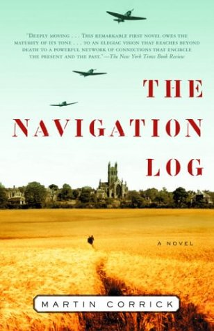 9780375760532: The Navigation Log: A Novel