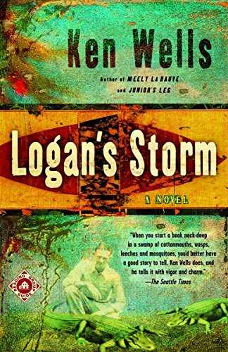 9780375760679: Logan's Storm: A Novel