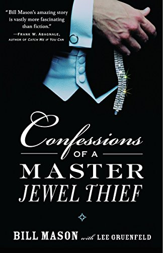 9780375760716: Confessions of a Master Jewel Thief