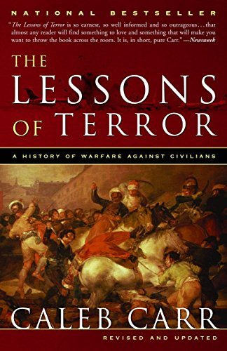 9780375760747: The Lessons of Terror: A History of Warfare Against Civilians