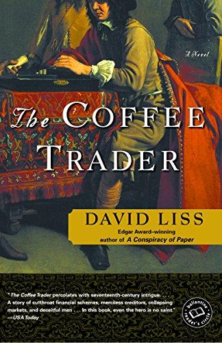 9780375760907: The Coffee Trader (Ballantine Reader's Circle)