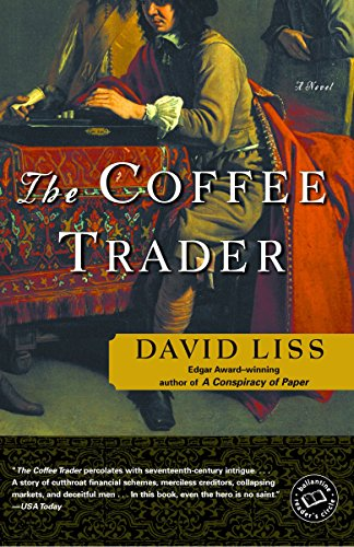 9780375760907: The Coffee Trader: A Novel (Ballantine Reader's Circle)