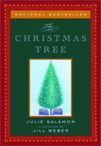 The Christmas Tree: Salamon, Julie