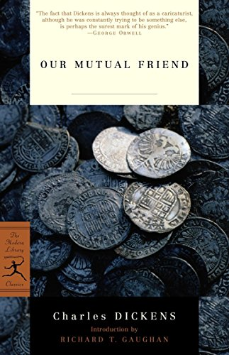 9780375761140: Our Mutual Friend (Modern Library)