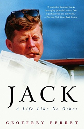 9780375761256: Jack: A Life Like No Other